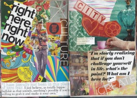 collage journal scan art journal brooke gibbons 2