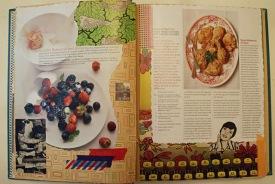 vintage collage ephemera recipe book art brooke gibbons2