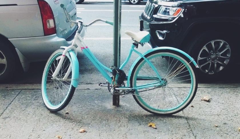 turquoise bike village new york