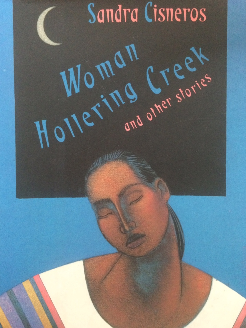 woman hollering creek sandra cisneros